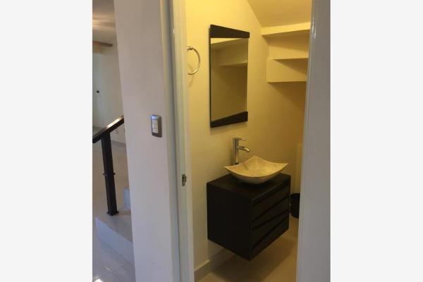 Foto de casa en venta en tucson 264, cumbres san agustín 2 sector, monterrey, nuevo león, 12275309 No. 11