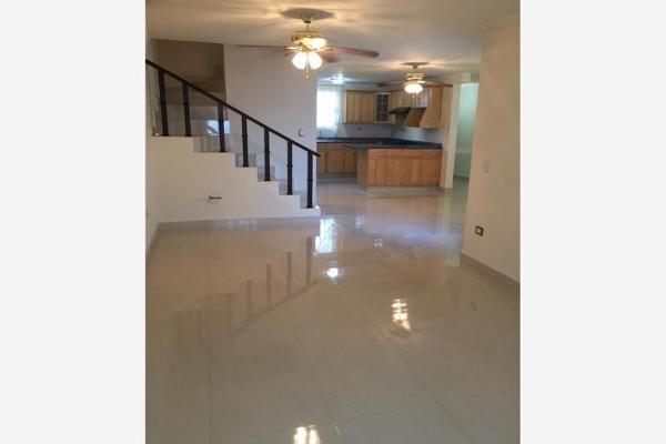 Foto de casa en venta en tucson 264, cumbres san agustín 2 sector, monterrey, nuevo león, 12275309 No. 12