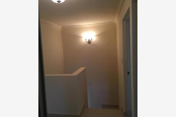 Foto de casa en venta en tucson 264, cumbres san agustín 2 sector, monterrey, nuevo león, 12275309 No. 14