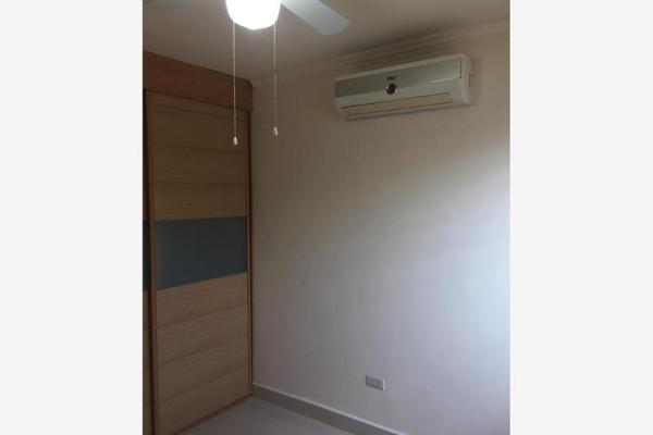 Foto de casa en venta en tucson 264, cumbres san agustín 2 sector, monterrey, nuevo león, 12275309 No. 18