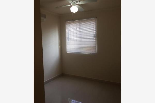 Foto de casa en venta en tucson 264, cumbres san agustín 2 sector, monterrey, nuevo león, 12275309 No. 19