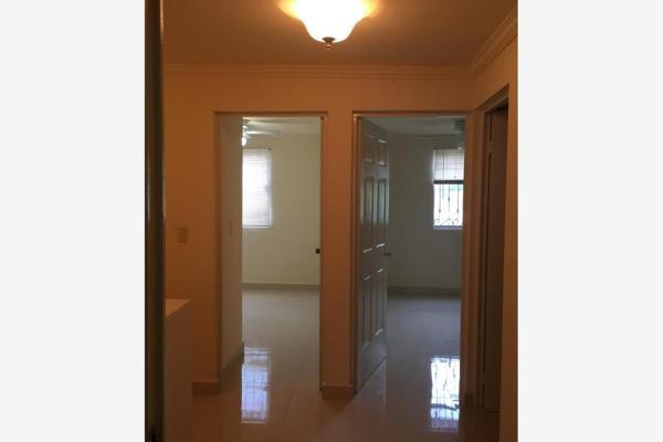 Foto de casa en venta en tucson 264, cumbres san agustín 2 sector, monterrey, nuevo león, 12275309 No. 20
