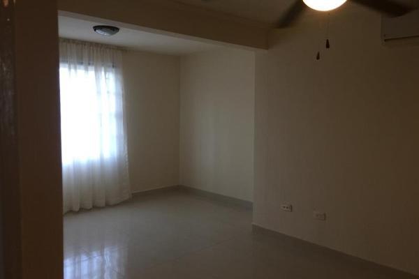 Foto de casa en venta en tucson 264, cumbres san agustín 2 sector, monterrey, nuevo león, 12275309 No. 21
