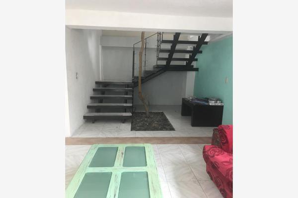 Foto de oficina en renta en tugsteno 001, paraje san juan cerro, iztapalapa, df / cdmx, 20377327 No. 02