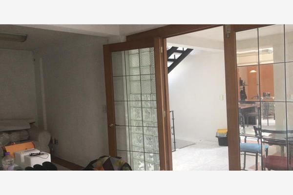 Foto de oficina en renta en tugsteno 001, paraje san juan cerro, iztapalapa, df / cdmx, 20377327 No. 05