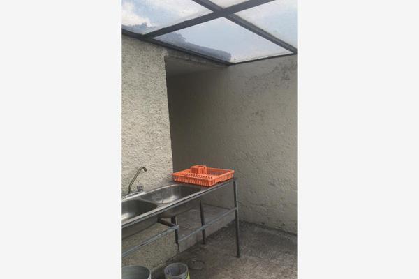 Foto de oficina en renta en tugsteno 001, paraje san juan cerro, iztapalapa, df / cdmx, 20377327 No. 07
