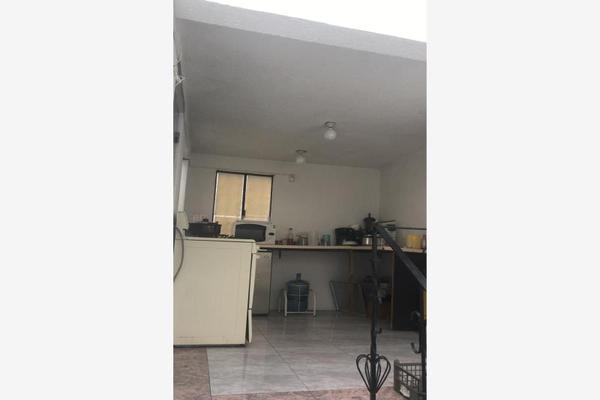 Foto de oficina en renta en tugsteno 001, paraje san juan cerro, iztapalapa, df / cdmx, 20377327 No. 08