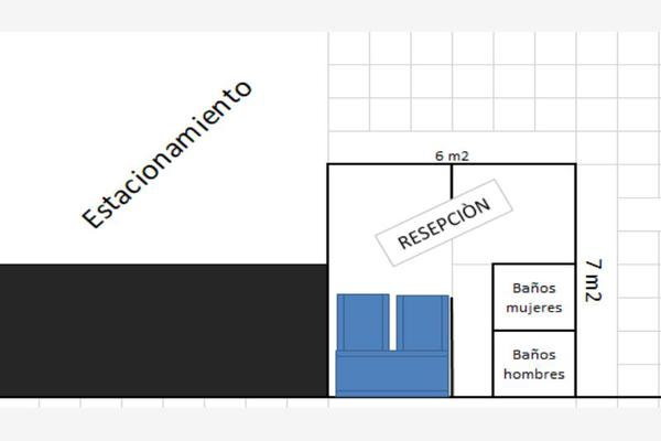 Foto de oficina en renta en tugsteno 001, paraje san juan cerro, iztapalapa, df / cdmx, 20377327 No. 09