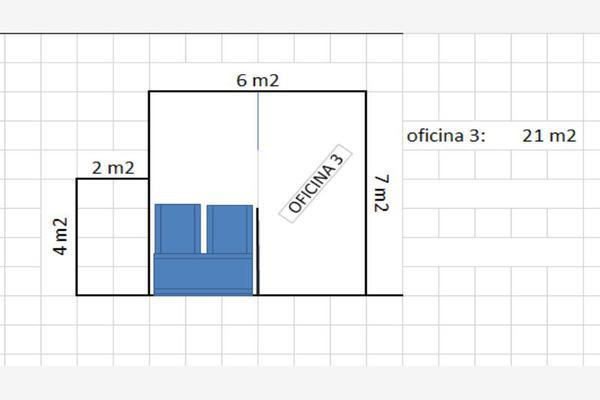 Foto de oficina en renta en tugsteno 001, paraje san juan cerro, iztapalapa, df / cdmx, 20377327 No. 11