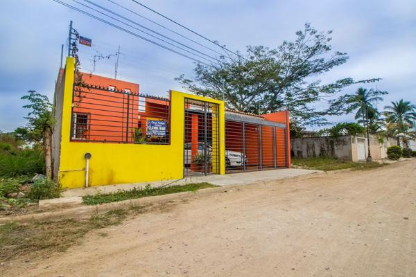 Foto de casa en venta en tukan , rincón de guayabitos, compostela, nayarit, 5620938 No. 04