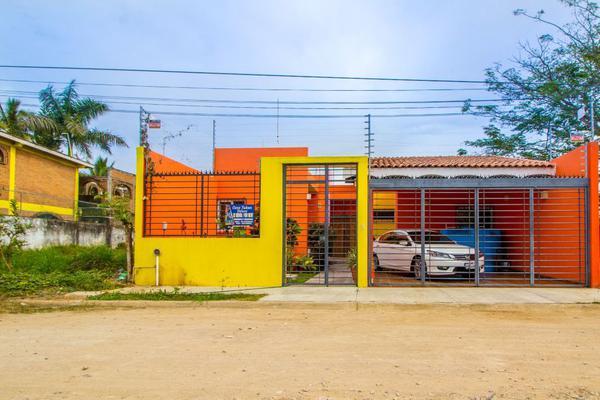 Foto de casa en venta en tukan , rincón de guayabitos, compostela, nayarit, 5620938 No. 05