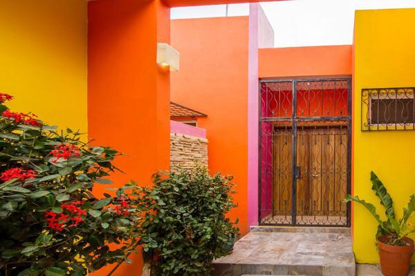 Foto de casa en venta en tukan , rincón de guayabitos, compostela, nayarit, 5620938 No. 06
