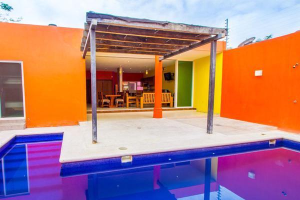 Foto de casa en venta en tukan , rincón de guayabitos, compostela, nayarit, 5620938 No. 07