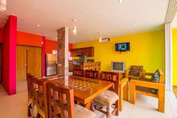 Foto de casa en venta en tukan , rincón de guayabitos, compostela, nayarit, 5620938 No. 08