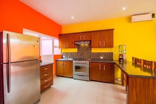 Foto de casa en venta en tukan , rincón de guayabitos, compostela, nayarit, 5620938 No. 09