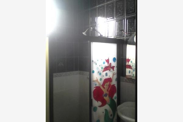 Foto de casa en venta en tula 000, pirámides, aguascalientes, aguascalientes, 6131284 No. 10