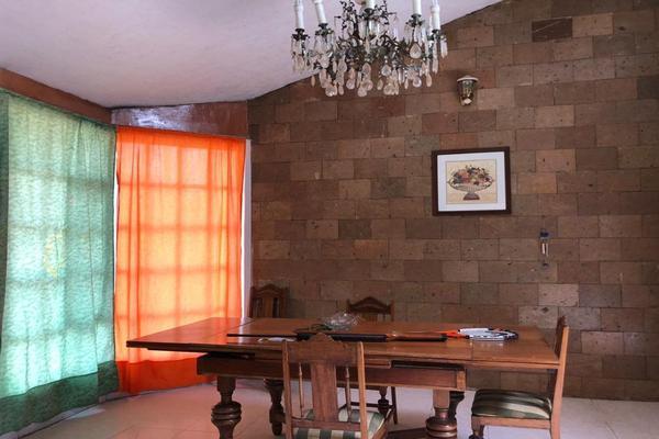 Foto de casa en venta en  , tulancingo centro, tulancingo de bravo, hidalgo, 15241280 No. 07