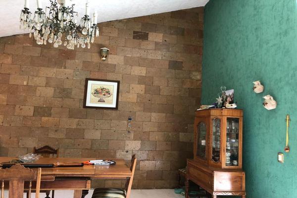 Foto de casa en venta en  , tulancingo centro, tulancingo de bravo, hidalgo, 15241280 No. 08