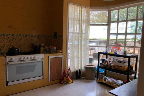 Foto de casa en venta en  , tulancingo centro, tulancingo de bravo, hidalgo, 15241280 No. 10