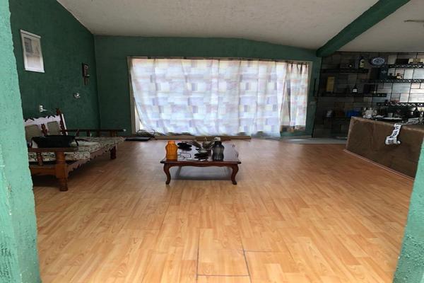 Foto de casa en venta en  , tulancingo centro, tulancingo de bravo, hidalgo, 15241280 No. 11