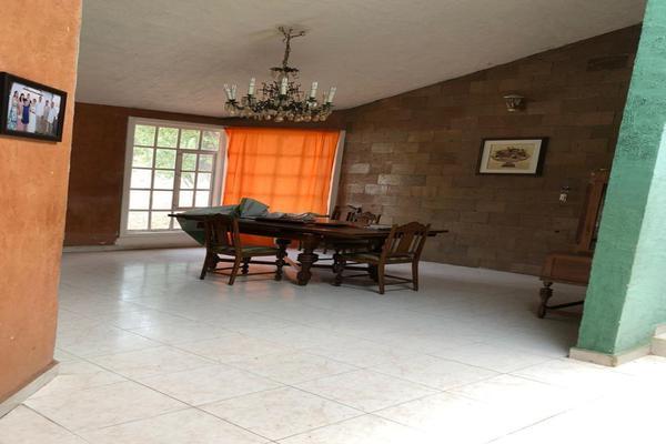 Foto de casa en venta en  , tulancingo centro, tulancingo de bravo, hidalgo, 15241280 No. 12