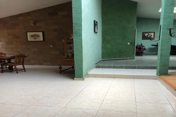 Foto de casa en venta en  , tulancingo centro, tulancingo de bravo, hidalgo, 15241280 No. 14