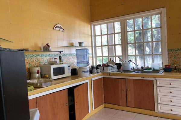 Foto de casa en venta en  , tulancingo centro, tulancingo de bravo, hidalgo, 15241280 No. 15