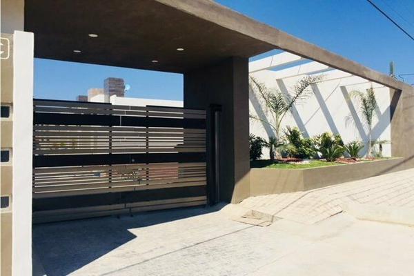 Foto de terreno habitacional en venta en  , tulancingo centro, tulancingo de bravo, hidalgo, 19582873 No. 02