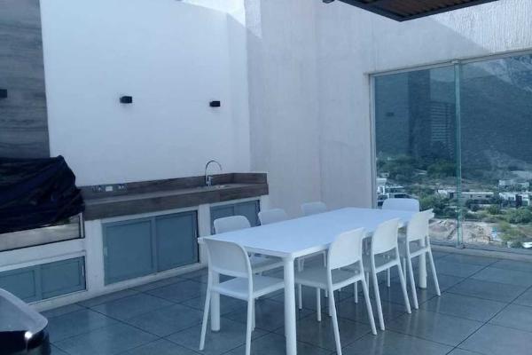 Foto de departamento en venta en tule, francisco villa , del poniente, santa catarina, nuevo león, 9247466 No. 11
