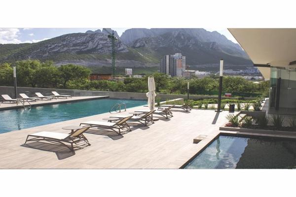 Foto de departamento en venta en tule, francisco villa , la banda, santa catarina, nuevo león, 9247466 No. 09