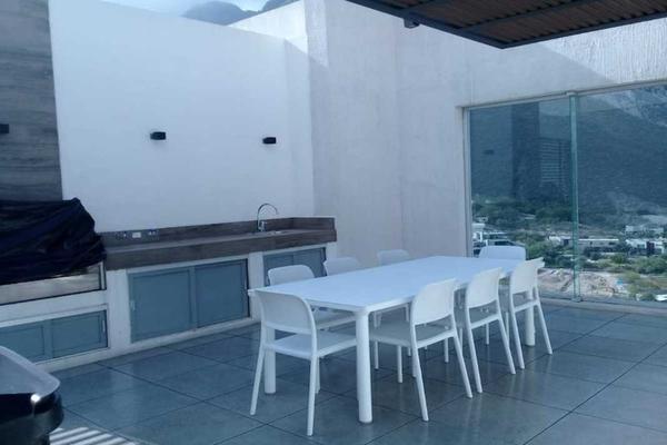 Foto de departamento en venta en tule, francisco villa , la banda, santa catarina, nuevo león, 9247466 No. 11