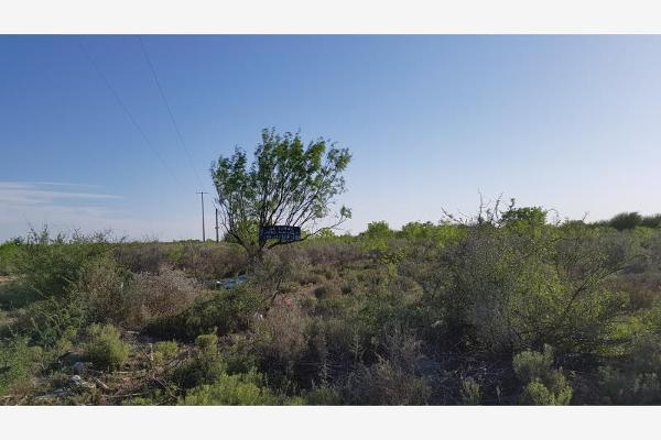 Foto de terreno habitacional en venta en tule , los alamitos, piedras negras, coahuila de zaragoza, 3537819 No. 10