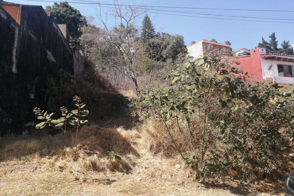 Foto de terreno habitacional en venta en tulias , lomas de san mateo, naucalpan de juárez, méxico, 19378245 No. 02