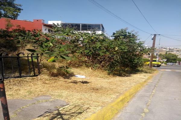 Foto de terreno habitacional en venta en tulias , lomas de san mateo, naucalpan de juárez, méxico, 19378245 No. 03