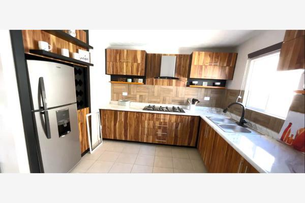 Foto de casa en venta en tulipa 855, parque residencial coacalco, ecatepec de morelos, méxico, 20426976 No. 03