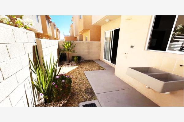 Foto de casa en venta en tulipa 855, parque residencial coacalco, ecatepec de morelos, méxico, 20426976 No. 04
