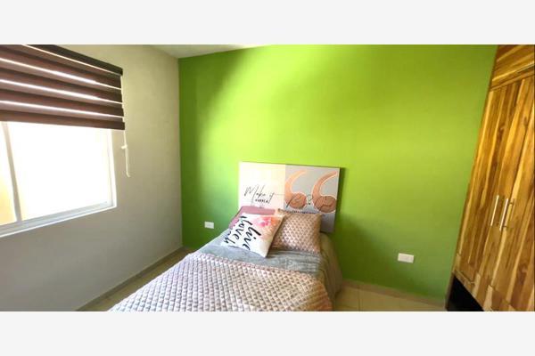 Foto de casa en venta en tulipa 855, parque residencial coacalco, ecatepec de morelos, méxico, 20426976 No. 07
