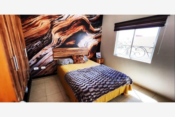 Foto de casa en venta en tulipa 855, parque residencial coacalco, ecatepec de morelos, méxico, 20426976 No. 16