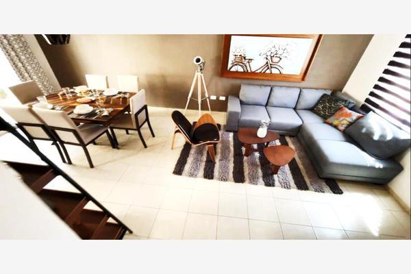 Foto de casa en venta en tulipa 855, parque residencial coacalco, ecatepec de morelos, méxico, 20426976 No. 20
