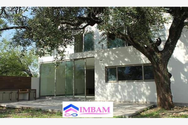 Foto de casa en venta en tulipán 112, la joya privada residencial, monterrey, nuevo león, 0 No. 05