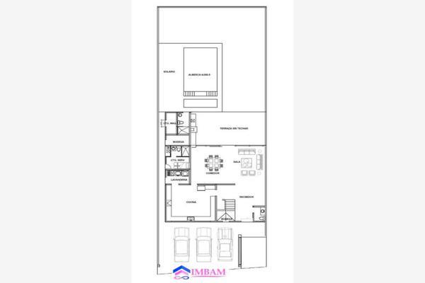 Foto de casa en venta en tulipán 114, la joya privada residencial, monterrey, nuevo león, 0 No. 04
