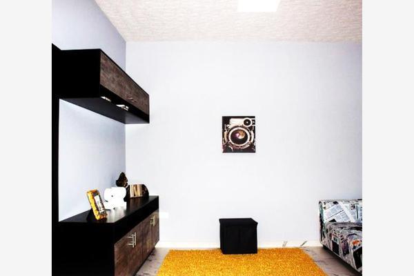 Foto de casa en venta en tulipan 125, parque residencial coacalco, ecatepec de morelos, méxico, 20426996 No. 01
