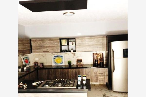 Foto de casa en venta en tulipan 125, parque residencial coacalco, ecatepec de morelos, méxico, 20426996 No. 04
