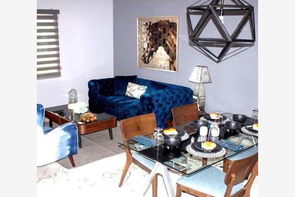Foto de casa en venta en tulipan 125, parque residencial coacalco, ecatepec de morelos, méxico, 20426996 No. 13