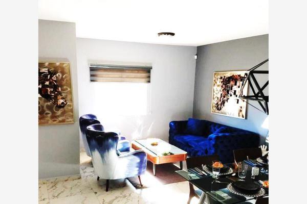 Foto de casa en venta en tulipan 125, parque residencial coacalco, ecatepec de morelos, méxico, 20426996 No. 14