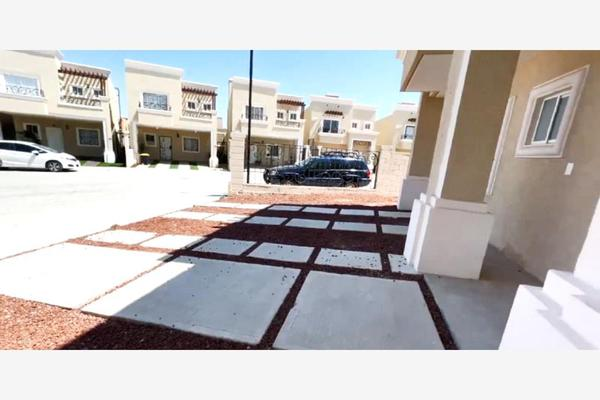 Foto de casa en venta en tulipan 125, parque residencial coacalco, ecatepec de morelos, méxico, 20426996 No. 19