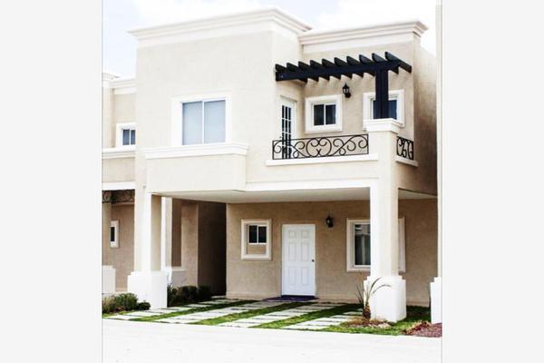 Foto de casa en venta en tulipan 145, parque residencial coacalco, ecatepec de morelos, méxico, 20426988 No. 02