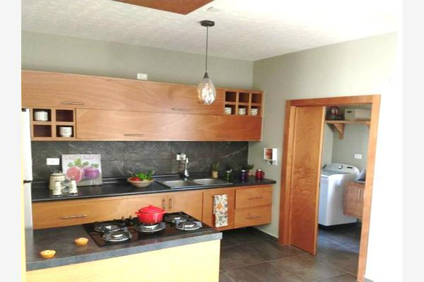 Foto de casa en venta en tulipan 145, parque residencial coacalco, ecatepec de morelos, méxico, 20426988 No. 05