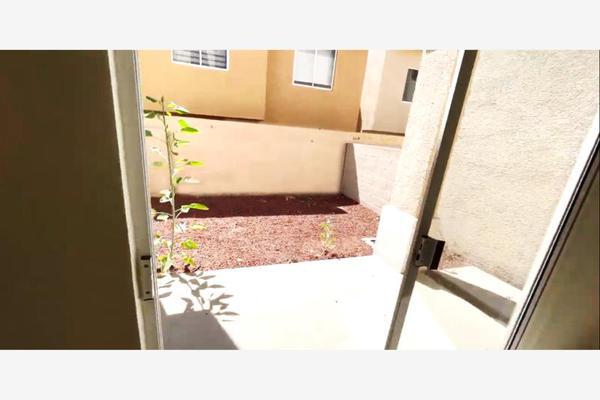 Foto de casa en venta en tulipan 145, parque residencial coacalco, ecatepec de morelos, méxico, 20426988 No. 14
