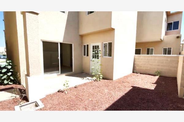 Foto de casa en venta en tulipan 145, parque residencial coacalco, ecatepec de morelos, méxico, 20426988 No. 15